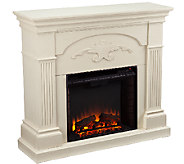Grand Bruton Electric Fireplace - H364094