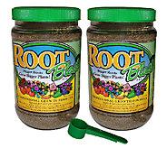 Rootblast Set of Two Growth Formula, 2.5-lb Jars - H283295