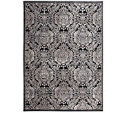Graphic Illusions Geometric 79 x 1010 Rug by Nourison - H288295