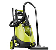 Sun Joe 2-n-1 Electric Pressure Washer & Wet/Dry Vacuum System - H302195