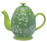 Temp-tations Seasonal 1.5-qt Teapot - H309095