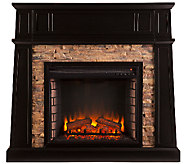Carter Electric Media Fireplace - H287397