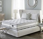 Serta Perfect Sleeper Hotel Signature Dual Pillowtop SQ Matt Set - H214498