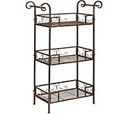 Safavieh Noreen 3-Tier Shelf - H291398