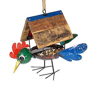 Buddy Bird Feeder (H313398) photo