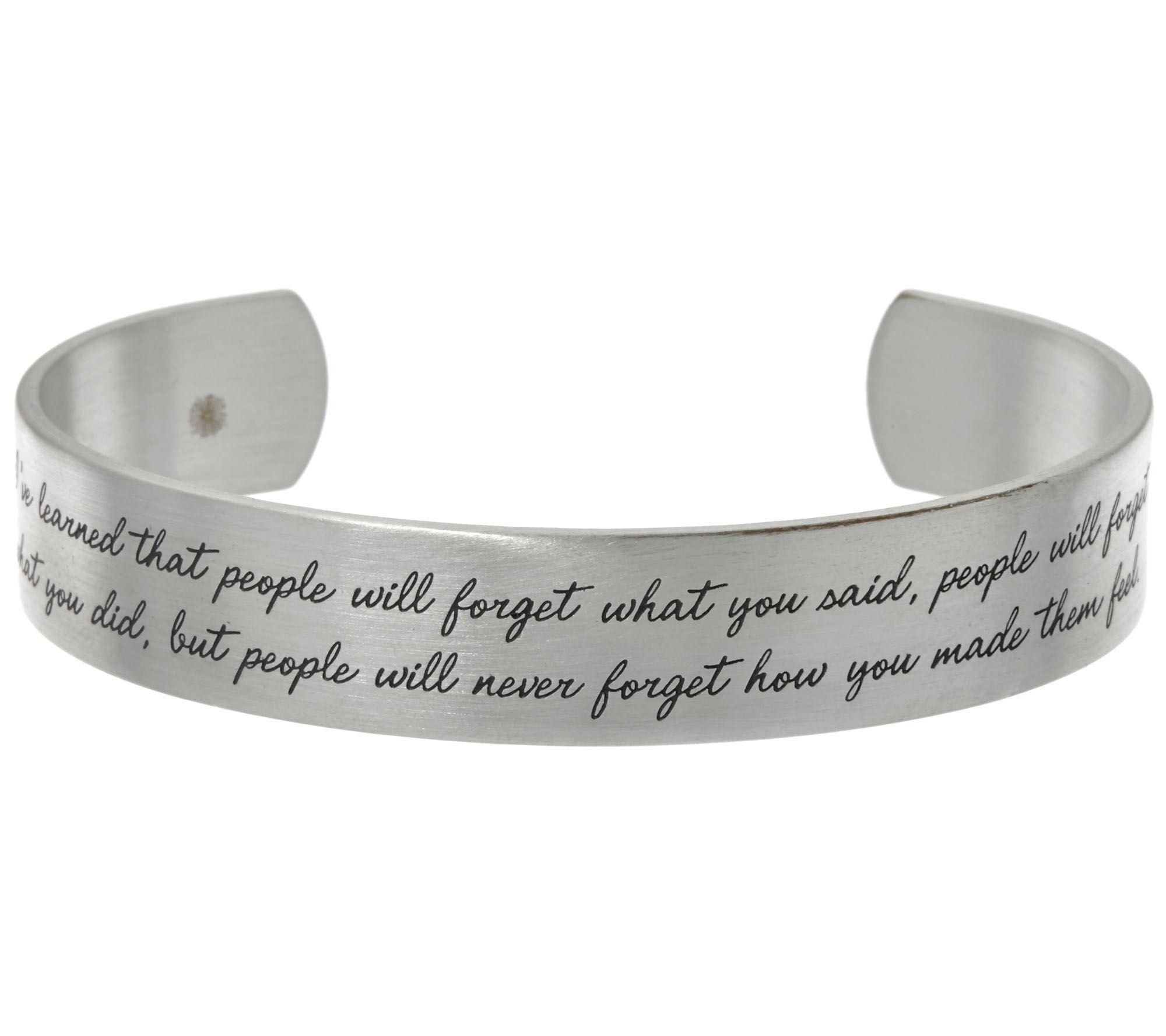 Uk Seller! new And Sealed Learned Ankle Bracelet