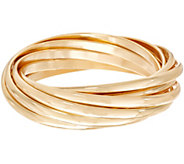 Linea by Louis DellOlio Rolling Bangle Bracelet - J354001