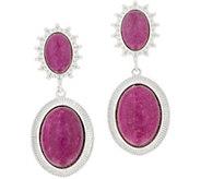 Samantha Wills Rosewater Canyon Gemstone Drop Earrings - J356601