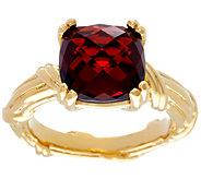 Peter Thomas Roth 18K Gold & Garnet Gemstone Ring - J334904