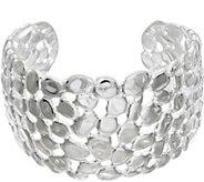 RLM Bronze Pebble Cuff Bracelet - J347505