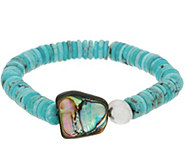 Jodie M. Shiloh Stretch Bracelet - J355005