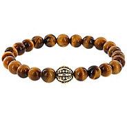 Ecclissi Gemstone Beaded Stretch Bracelet - J385405