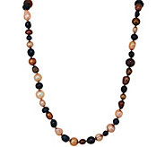 Honora Cultured Pearl 36 Strand Necklace - J348706
