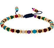 Lola Rose London Beaded Adjustable Bracelet - J335407