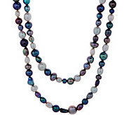 Honora Cultured Pearl 60 Endless Strand Necklace - J348707
