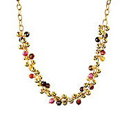14K Yellow Gold Bolle Collection 17-1/2 Necklace, 37.8g - J297408