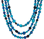Honora Cultured Pearl 80 Endless Strand Necklace - J348708