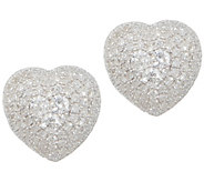 Affinity Diamond Heart - J356310