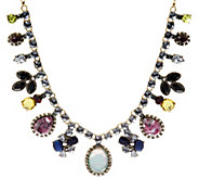 LOGO Links by Lori Goldstein Mixed Shapes Necklace - J332912