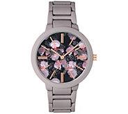 Nine West Ladies Emmaliana Bracelet Watch - J381012