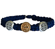 My Saint My Hero Blessings for Kids Bracelet - J343913