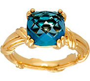 Peter Thomas Roth 18K Gold & Gemstone Ring - J61715