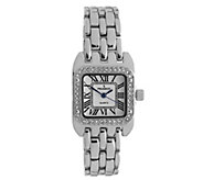 Peugeot Womens Panther Link Watch - J391920