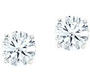Affinity 14K 1.00 cttw Round Diamond StudEarrings - J341421