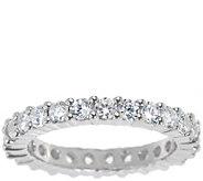 Affinity 14K 1-1/2 cttw Diamond Eternity BandRing - J336723