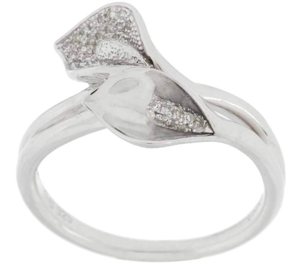 fairtrade inspired and lily white rings ring engagement gold diamond carat