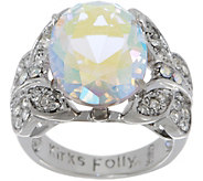 Kirks Folly Lighten Up Butterfly Ring - J354525