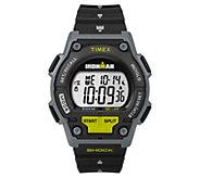 Timex Mens Ironman Endure Chronograph DigitalSport Watch - J380630