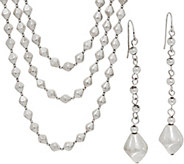 Linea by Louis DellOlio Etruscan Bead Set - J350131
