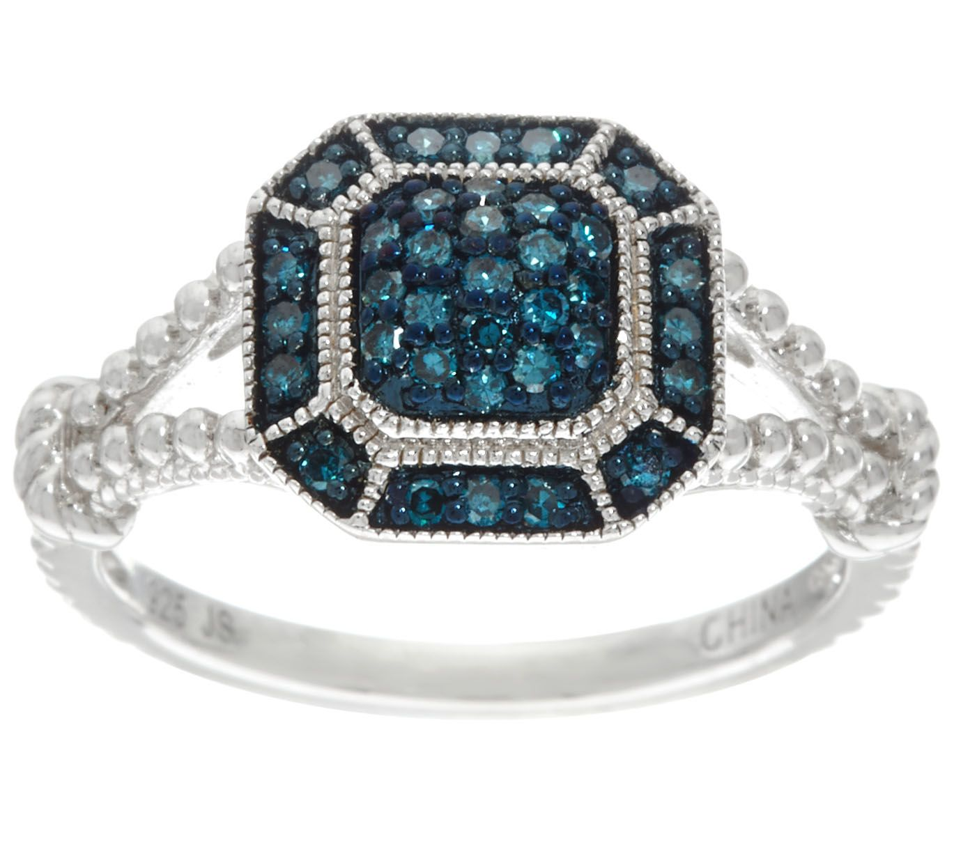 ring five rings harry winston and diamond blue this pin love colored carat gorgeous