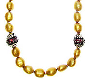 Barbara Bixby Sterling Cultured Freshwater Pearl Add-On - J309836