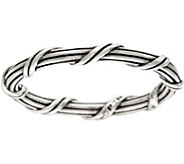 Peter Thomas Roth Sterling Signature Romance Stack Ring - J335336