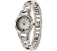Relic Stainless Steel Bracelet Watch - Charlotte - J348036