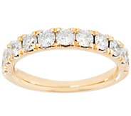 Diamond Band Ring, 1.00cttw, 14K, by Affinity - J354436