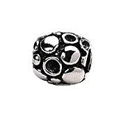 Prerogatives Sterling Large Dots Bali Bead - J108438