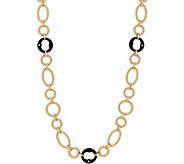 Grace Kelly Collection 37 Link Necklace - J355140