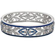 Grace Kelly Collection Love Bangle - J355141