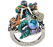 Kirks Folly Dreamy Mermaid Ring - J353745