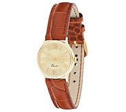 As Is Vicence Round Case Watch, 14K - J360847