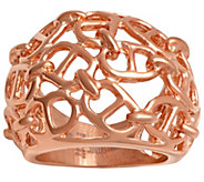 Steel by Design Anchor Link Ring - J386147
