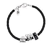 Prerogatives Sterling Birthday Bead Bracelet Set - J337651