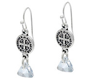 My Saint My Hero Trinity Starlight Earrings - J333952