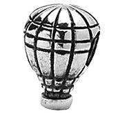 Prerogatives Sterling Hot Air Balloon Bead - J108954