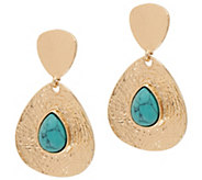 Samantha Wills Here Comes the Sun Bold Drop Earrings - J349355