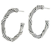 Peter Thomas Roth Sterling Signature Classic 1 Hoops - J349855