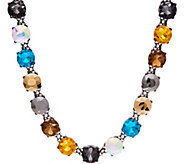 LOGO Links Celestial Colors Necklace - J350456